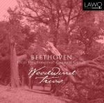 Beethoven: Woodwind Trios <span>-</span> Oslo Philharmonic Chamber Group