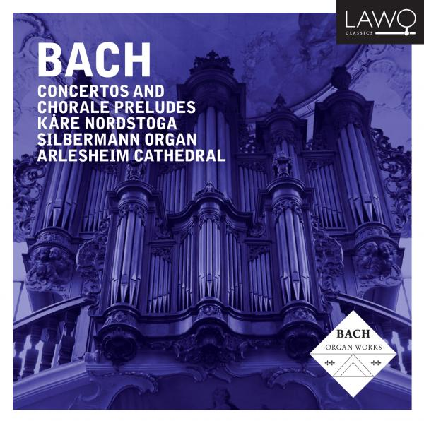Bach: Concerts And Choral Preludes