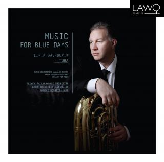Music For Blue Days - Gjerdevik, Eirik (tuba)
