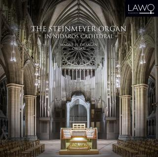 The Steinmeyer Organ in Nidaros Cathedral - Draagen, Magne H. (orgel)