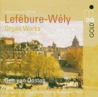 Lefebure Wely: Organ Works