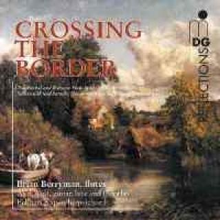 Crossing The Border - Berryman/La Ricordanza