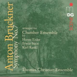 Bruckner: Symphony 7 (Arr. For Chamber Ensemble) - Thomas Christian Ensemble