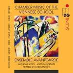 Chamber Music Of The Viennese School <span>-</span> Ensemble Avantgarde