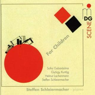 For Children - Schleiermacher, Steffen