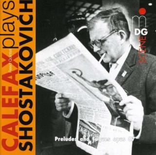 Calefax Plays Shostakovich - Calefax Reed Quintet