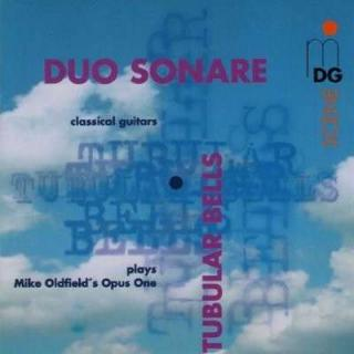 Oldfield: Tubular Bells - Duo Sonare/Offermann/Wagner