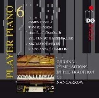 Player Piano Vol. 6 - Bösendorfer-Ampico Player Piano