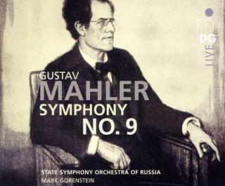 Mahler: Symphony No. 9 - State Symphony Orchestra of Russia