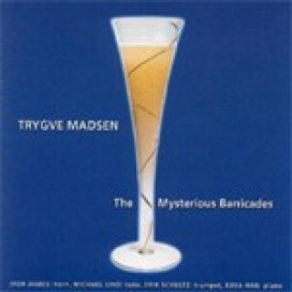 The Mysterious Barricades - Madsen,Trygve