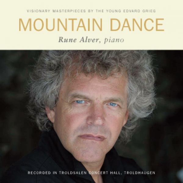 Mountain Dance <span>-</span> Alver, Rune
