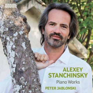 Piano Works - Jablonski, Peter
