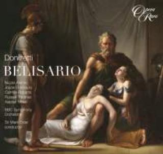 Donizetti: Belsario - Mark Elder