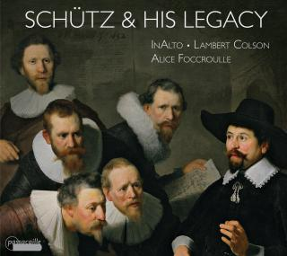Schütz & his Legacy – Works by Schütz, Pohle, Theile, etc. - InAlto