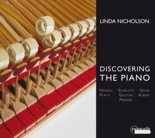 Discovering the Piano - Nicholson, Linda