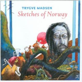 Scetches Of Norway - Madsen,Trygve