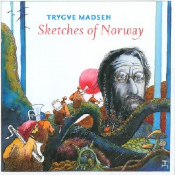 Scetches Of Norway <span>-</span> Madsen,Trygve