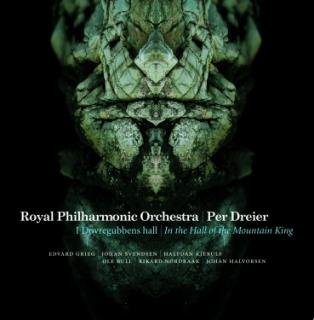 In The Hall Of The Mountain King - Royal Philharmonic Orchestra/Dreier, Per