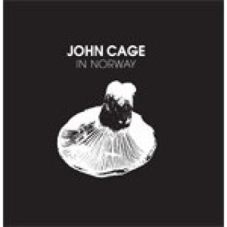 John Cage In Norway - Eggen,Christian/ Waring, Rob