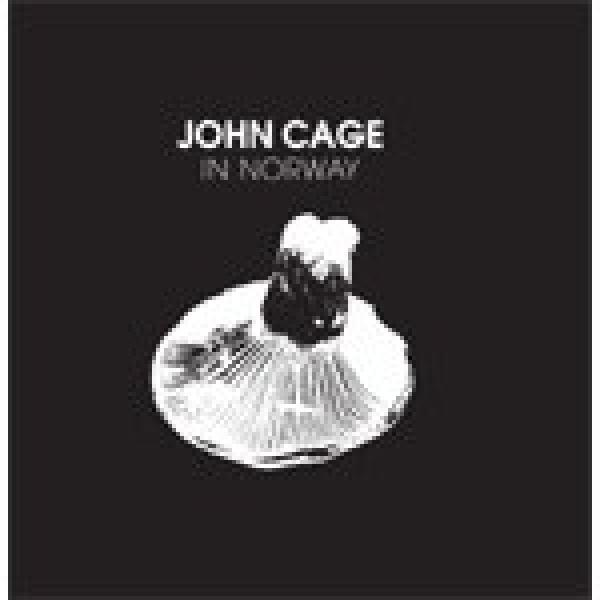John Cage In Norway <span>-</span> Eggen,Christian/ Waring, Rob