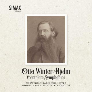 Otto Winter-Hjelm: Complete Symphonies