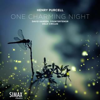 Henry Purcell: One Charming Night - Hansen, David (counter-tenor) / Oslo Circles