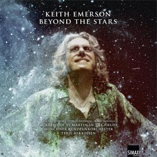 Beyond the Stars - Emerson, Keith / Academy of St Martin in the Fields / Münchner Rundfunkorchester / Mikkelsen, Terje