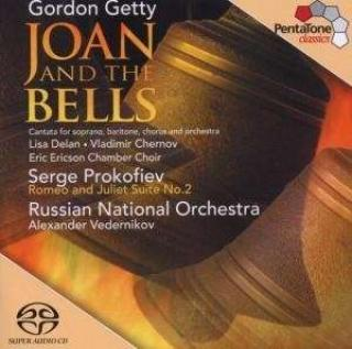 Getty: Joan And The Bells