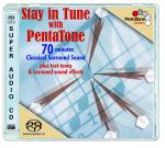 Stay In Tune With Pentatone <span>-</span> Various