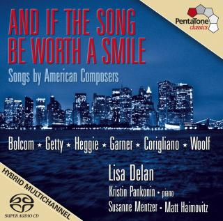 And The Song Be Worth A Smile - American Songs
