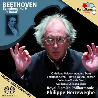 Beethoven: Symphony No. 9 In D Minor, Op. 125 `Choral`