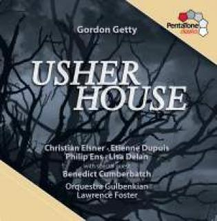 Getty: Usher House - Gulbenkian Orchestra/Foster, Lawrence