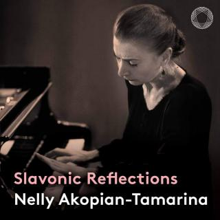 Slavonic Reflections - Recital at Wigmore Hall - Akopian-Tamarina, Nelly (piano)