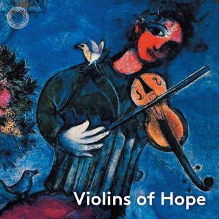 Violins of Hope - Live a Kohl Mansion