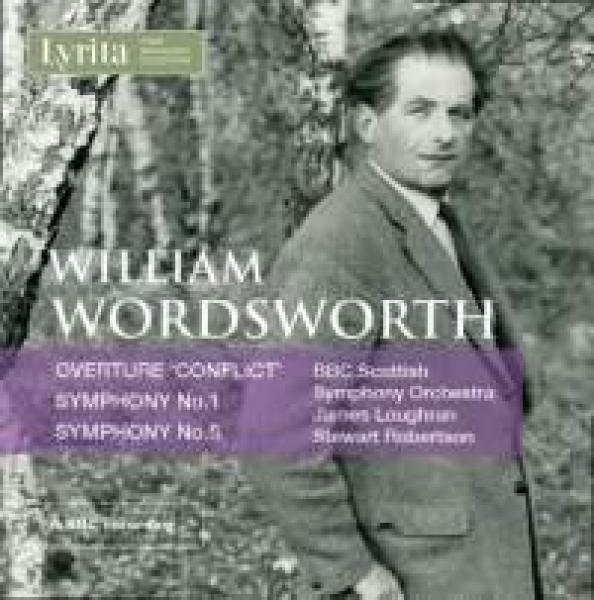 Wordsworth, William: Orchestral Works <span>-</span> Loughran, James