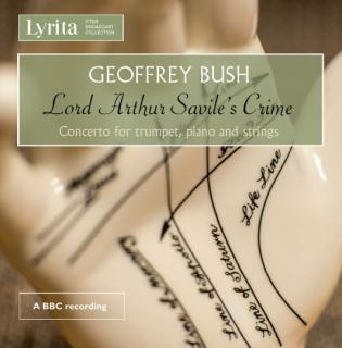 Bush, Geoffrey: Lord Arthur Savile´s Crime – An Opera in One Act - Joly, Simon