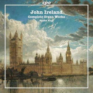 Ireland: Complete Organ Works