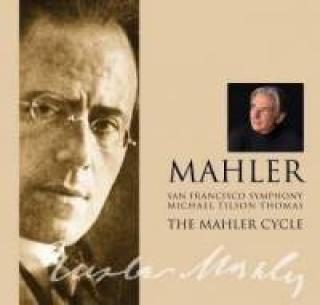 Mahler, Gustav: The Mahler Cycle Box Set - Complete Symphonies & Songs With Orchestra - Thomas, Michael Tilson
