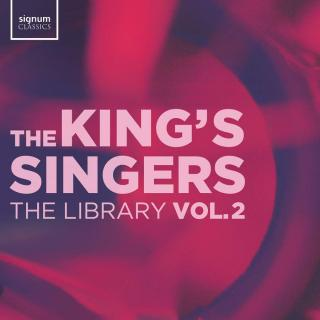 The Library, Vol. 2 - The King's Singers