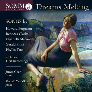 Dreams Melting - Geer, James / Woodley, Ronald