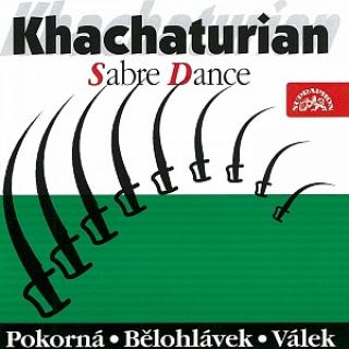 Khachaturian: Sabre Dance - Various Artists