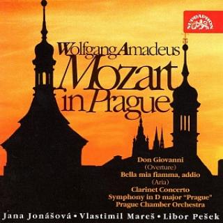 Mozart in Prague - Various Artists