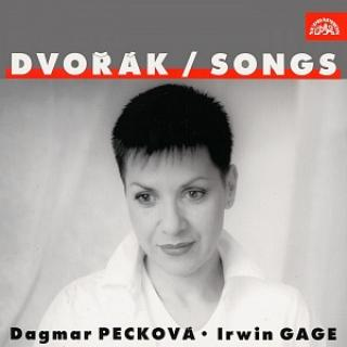 Dvořák: Songs recital