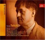 Talich Special Edition 16. Benda: Sinfonia in B flat - Dvořák & Suk: Serenades - Tchaikovsky: Andante Cantabile, Song Without Words