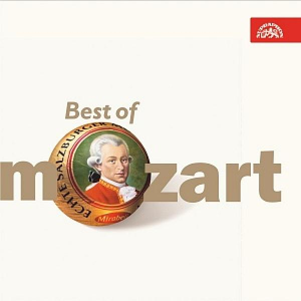 Best of Mozart <span>-</span> Various Artists