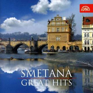 Smetana Great Hits - Various artists