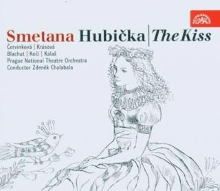 Smetana: The Kiss. Opera in 2 Acts