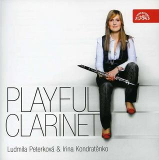 Playful Clarinet