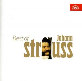 Best of Johann Strauss - Various Artists