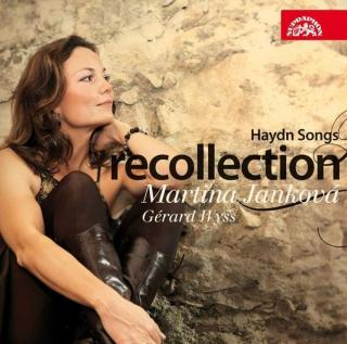 Recollection. Haydn Songs - Janková, Martina (soprano)